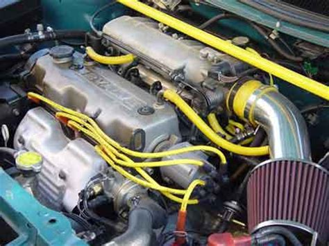 service manual [geo storm performance engine upgrades cai