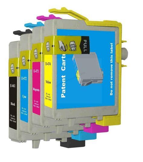 Cartridge Epson T0473 epson t0473 compatibel inkjet cartridge