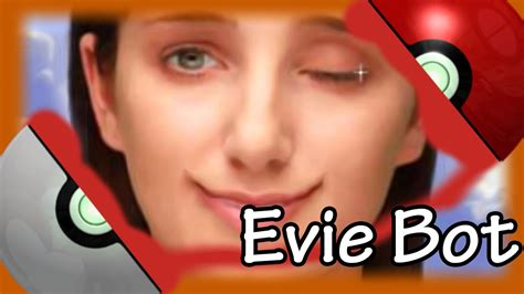 Evie Simulator by Evie Edition Eviebot