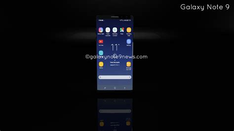 Samsung Note 9 samsung galaxy note 9 specs release date features and price and everything you need to