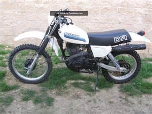 Suzuki Dr 500 1981 Suzuki Dr500 Dr 500