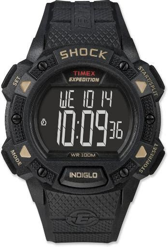 Shock Expedition timex expedition shock s at rei