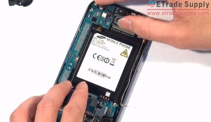 samsung galaxy s3 gt i9300 assembly tutorials