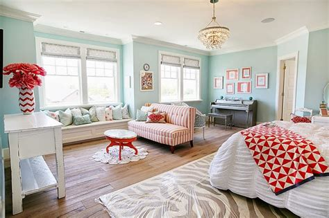coral and blue bedroom new color trend alert coral and blue mommy s tool belt