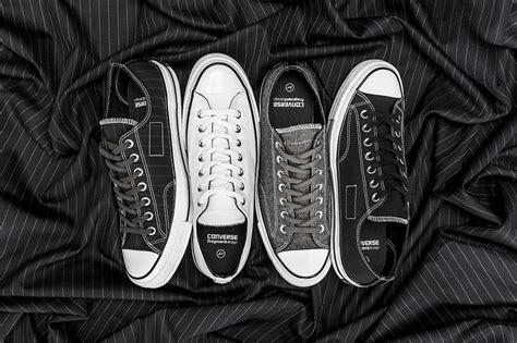Converse 70s High X Kith X Cocacola White fragment design x converse ct70 ox sneaker bar detroit