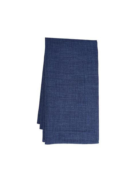 sander tischdecken sander tischdecke quot loft quot 135x170cm marine blau