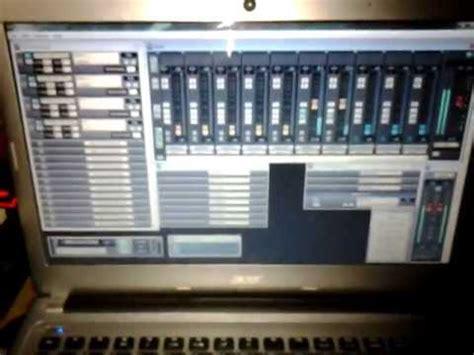 Keyboard Yamaha Biasa keyboard jadul pakai sle modul