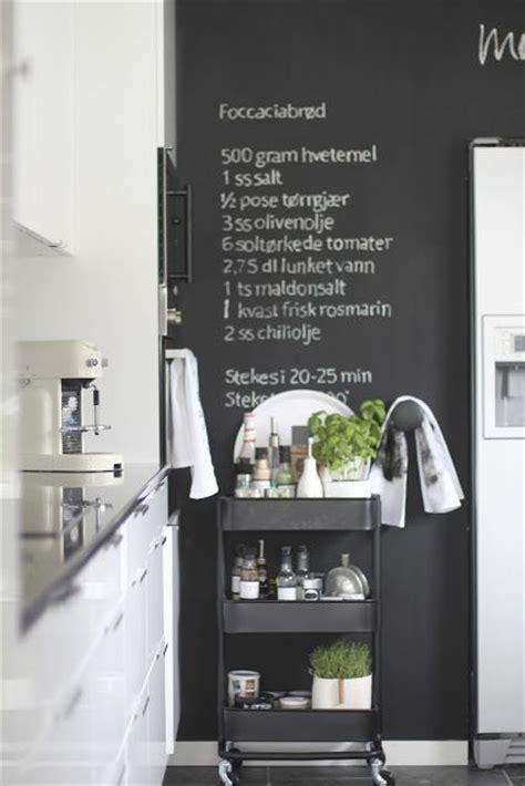 chalk paint uddevalla cocinas vintage con pintura de pizarra cocinas con encanto