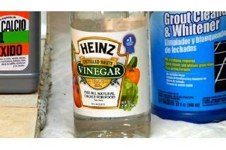home remedies for cleaning bathroom tile grout 1000 ideas about cleaning ceramic tiles on pinterest