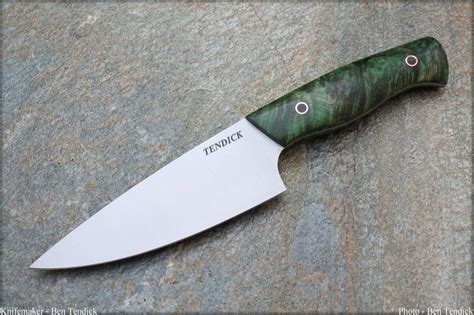 a beginner s guide to buying custom kitchen knives gizmodo australia