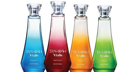 Parfum Vitalis Di Indo syahirah vitalis eau de cologne haruman unik penuh memikat akif imtiyaz