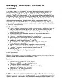 Purchasing Technician Cover Letter by Sle Resume For Lab Technician Inspiration Decoration
