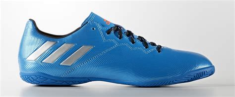 messi shoes blue adidas messi 16 4 indoor 2016 shoes now in stores