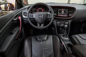2014 dodge dart gt cockpit photo 7