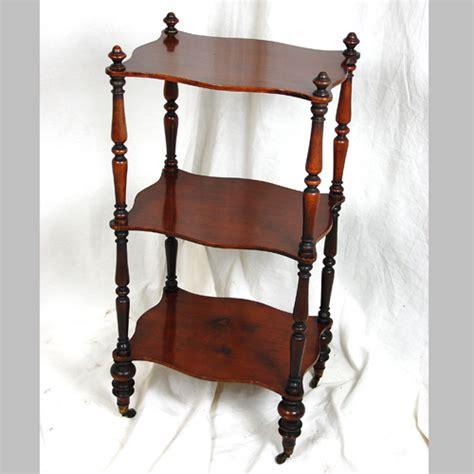 etagere länglich antique shelves bookcases the farm antiques maine