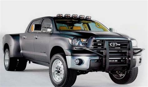 Toyota Tundra Dually Diesel 2017 Toyota Tundra Dually Price Car Release And Price