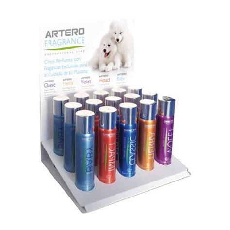 Artero Parfum Classic artero tienda canina cosm 233 tica y belleza perfumes artero expositor perfume artero fragance