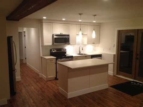 Basement Suite Renovation Ideas Basement Suite Facelift Home Renovation Ideas Pinterest