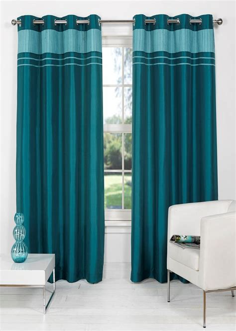 turquoise eyelet curtains 479 best images about the teal and turquoise home on