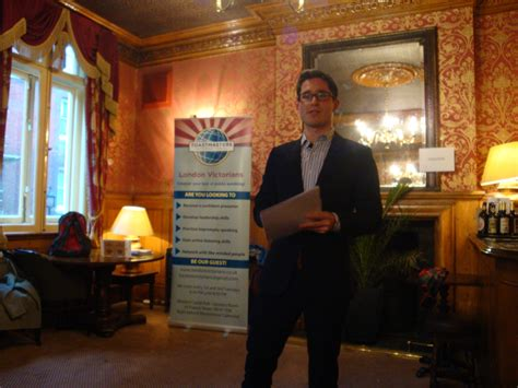 an exquisite meeting 5th may victorians toastmasters