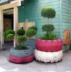 outdoor planter ideas top 30 planters diy and recycled