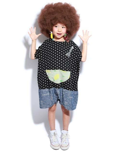 Kid Mol mol japanese childrens fashion 187 bellissima bellissima