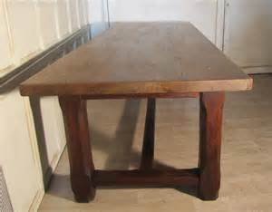 Antique Farmhouse Dining Table Farmhouse Oak Dining Table From Antiques