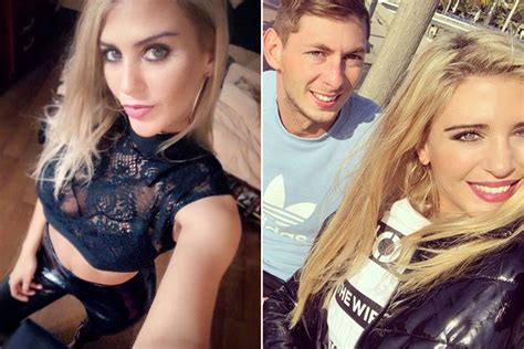 sala wife missing soccer star s ex blames mysterious football mafia