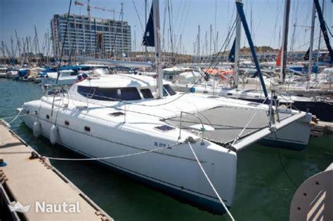 alquilar catamar 225 n fountaine pajot bahia 46 en puerto de - Catamaran For Sale Mallorca