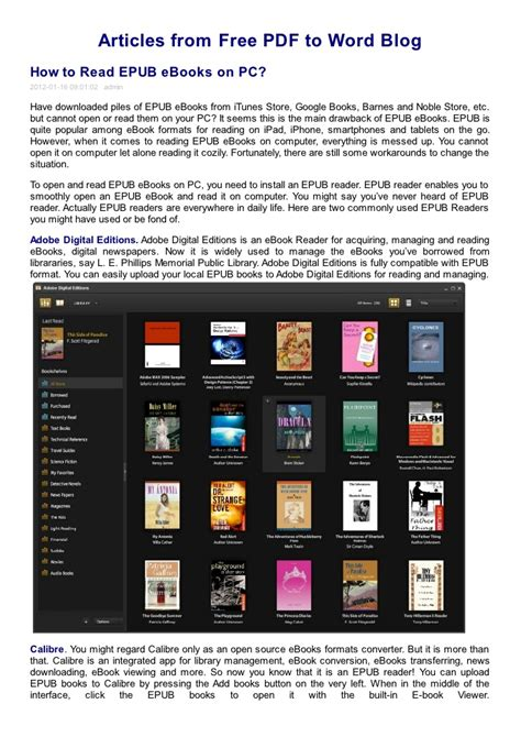 what ebook format does iphone use free download how to read an ebook on programs rolltube