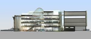 austin smith lord's £50m liverpool library completes