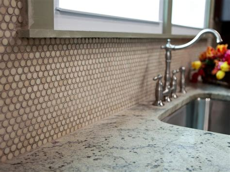 How To Tile Kitchen Backsplash Mosaic Tile Backsplash Ideas Pictures Tips From Hgtv Hgtv
