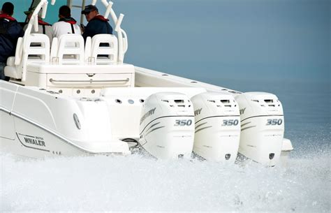 boat show xl mercury marine reveals verado 350 mercury racing verado