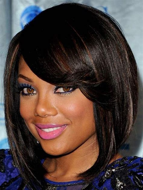 american bob haircuts hairstyles ideas african american bob hairstyles 2013