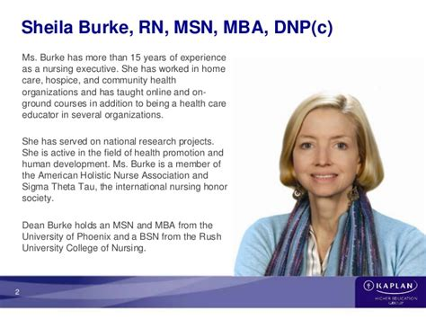 Rn To Msn Mba Programs by Advancing Excellence In Nursing Leadership 5 Steps For