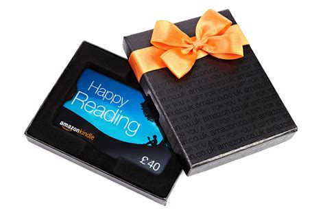 Waterstones Gift Card Amazon - perfect presents for bookworms