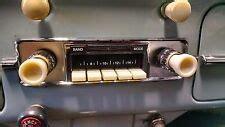 vintage vw radio ebay