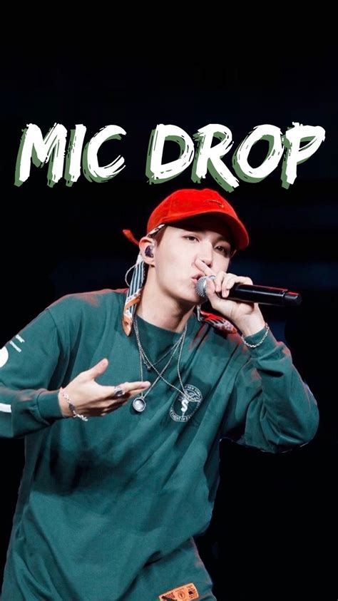 wallpaper bts mic drop jhope hoseokie mic drop her album wallpaper bts