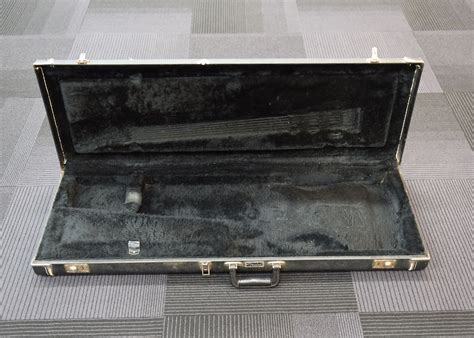black tolex strattele case daves guitar shop