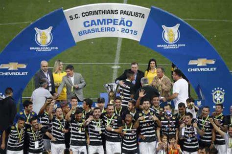 Calendario Brasileirao 2017 Veja A Tabela Completa Do Corinthians No Brasileir 227 O De