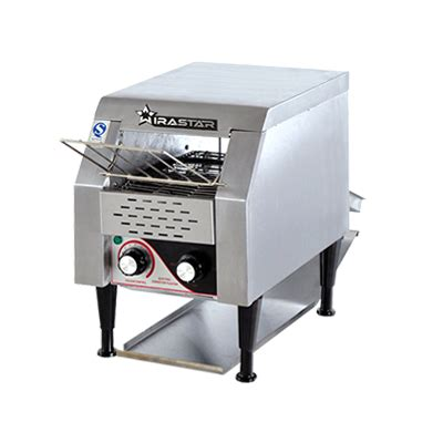 Mesin Toaster conveyor bread toaster ws 150d