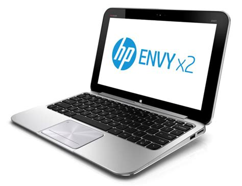 best windows 8 convertible review hp envy x2 windows 8 convertible the register