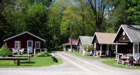 Cabin Resorts In Ny by Simpler Times Cabins Phoenicia New York In The Catskill