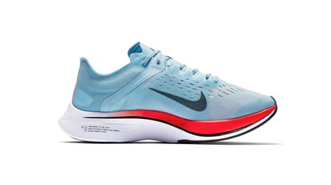 Kaos You Run Fly Nike nike zoom vaporfly elite the shoe of breaking2 you can t
