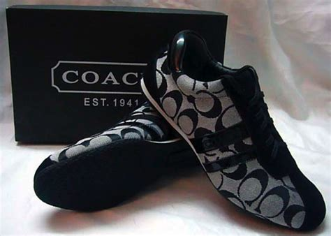 best 25 coach tennis shoes ideas on coach