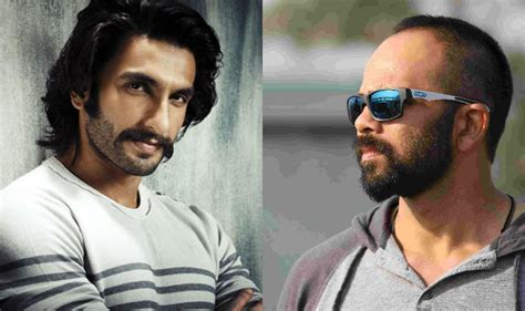 film india rohit ranveer singh to turn producer for rohit shetty s next