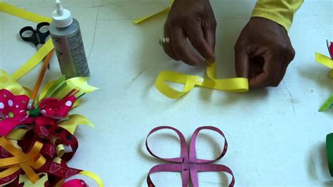 free instructions for boutique hair bows boutique hair bows tutorial youtube