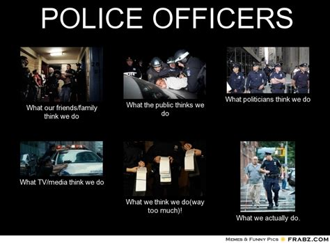 Police Officer Meme - police officer meme pictures to pin on pinterest pinsdaddy