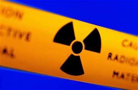 the average salary of a radiation safety officer chron