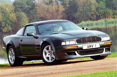 Aston Martin History by The History Of The Aston Martin Vantage Name World Car News